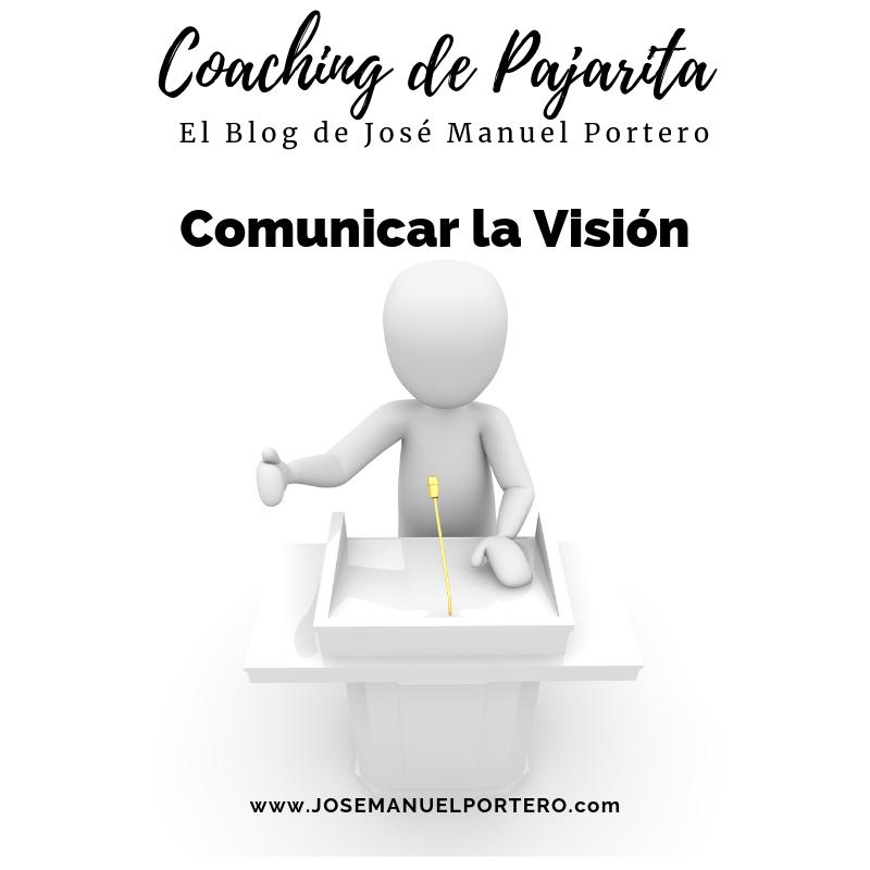 Comunicar la Visión