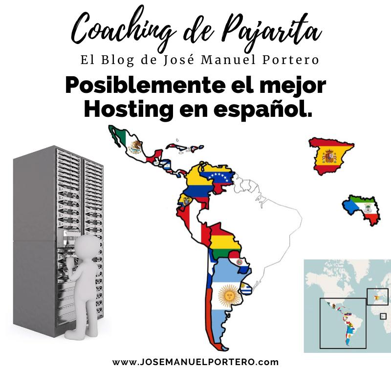 Posiblemente el mejor hosting en español